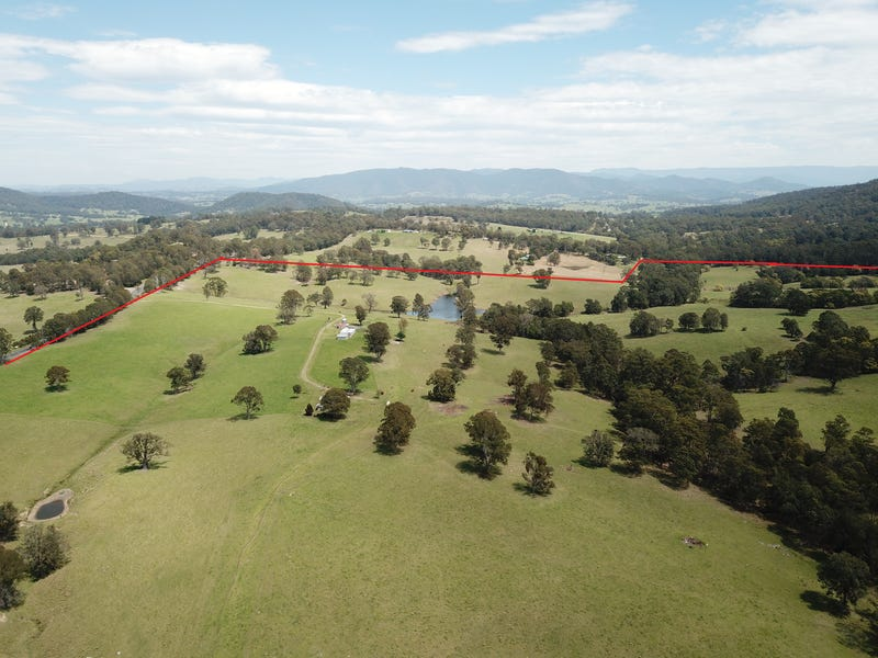10280 Princes Hwy, Cobargo, NSW 2550