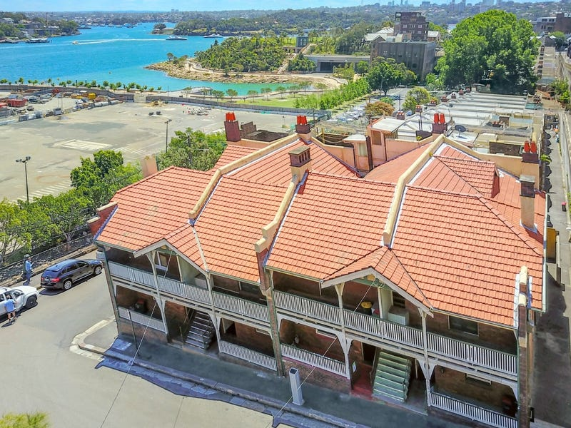 74-80A High Street, Millers Point, NSW 2000