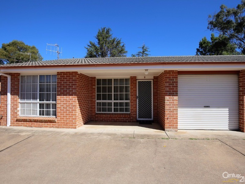 2/254 Piper Street, Bathurst, NSW 2795