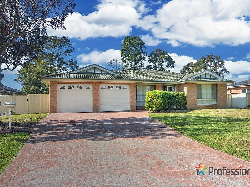 54 Robinia Way, Worrigee, NSW 2540