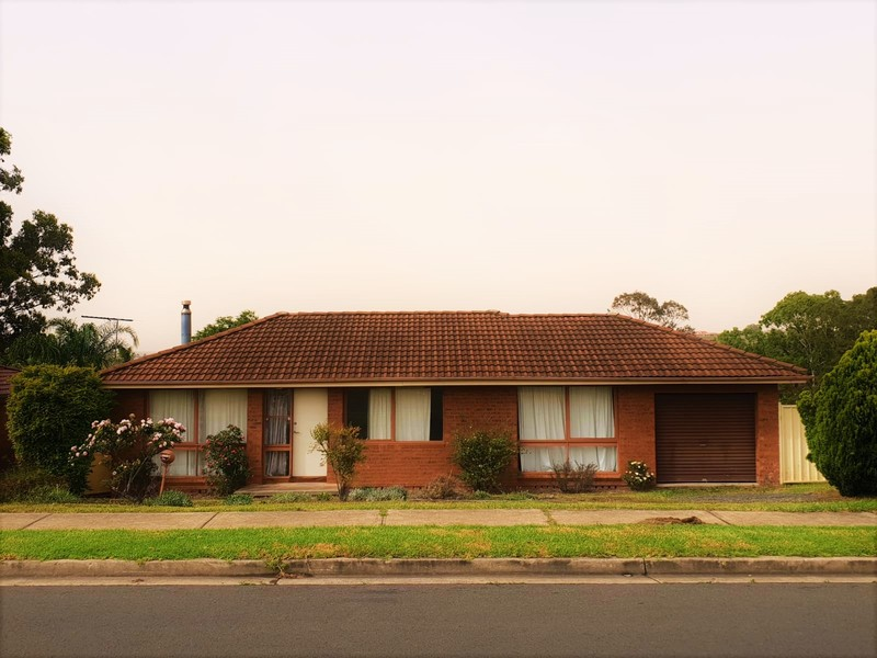 119 Emerald Drive, Eagle Vale, NSW 2558
