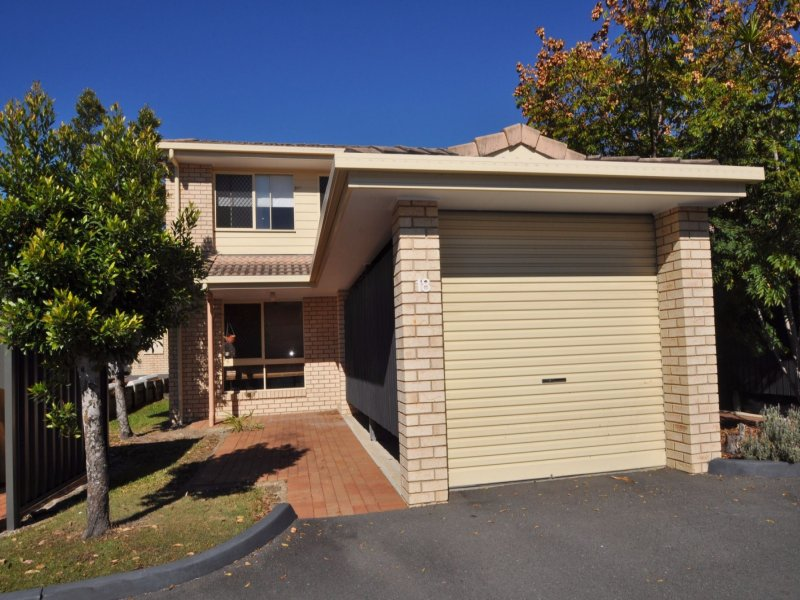 18/9-11 Damalis Street, Woodridge, Qld 4114