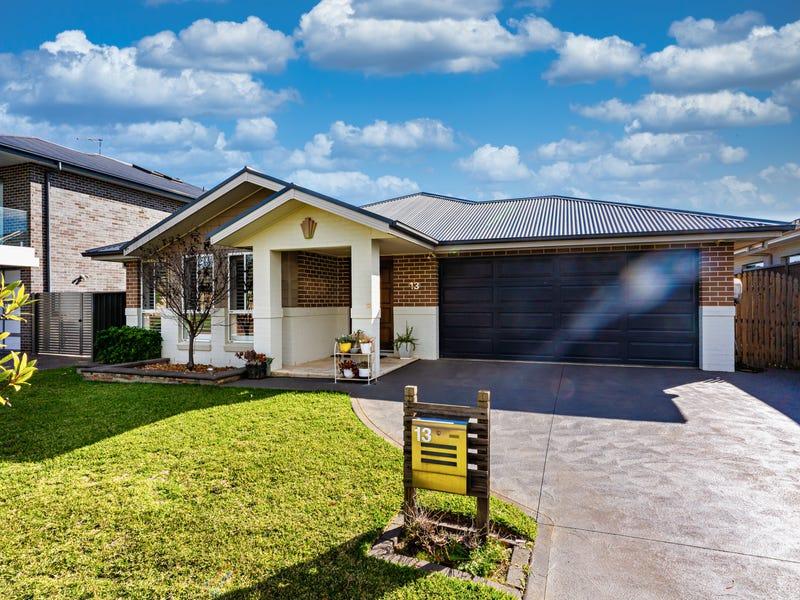 13 Freedom Street, Gregory Hills, NSW 2557