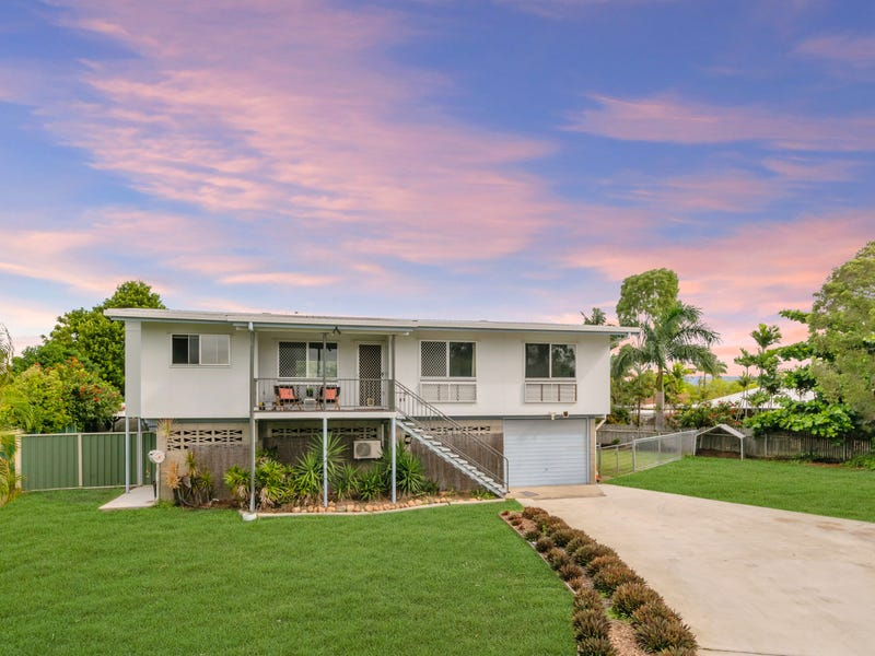 4 Forsyth Court, Thuringowa Central, Qld 4817