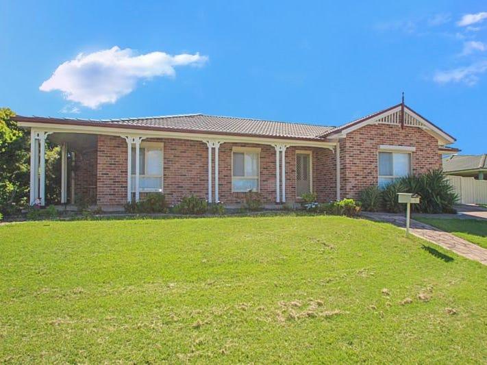 1 Burnett Close, Singleton, NSW 2330