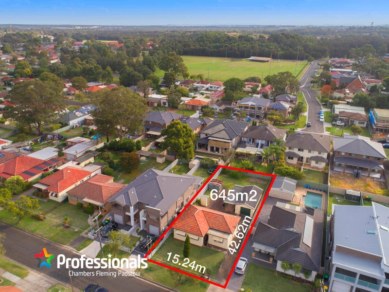 8 Laundess Avenue, Panania, NSW 2213