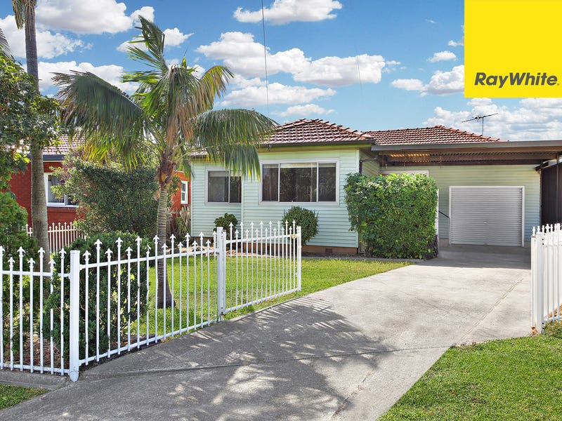 16 Eric Crescent, Lidcombe, NSW 2141