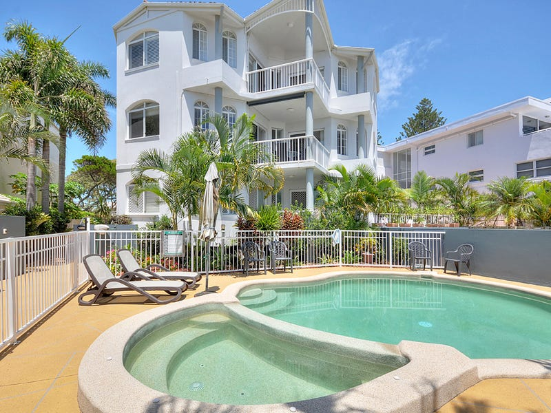 Unit @ / 12-14 Venice Street, Mermaid Beach, Qld 4218