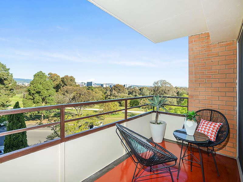 7/150 Strangways Terrace, North Adelaide, SA 5006