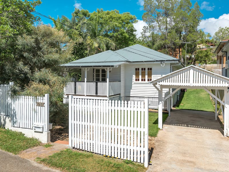 26 Mornington Street, Red Hill, Qld 4059