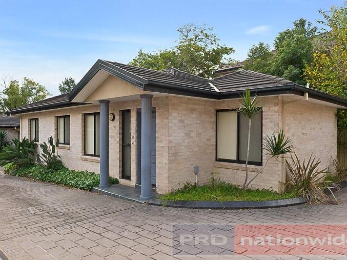 6 / 2A Lloyd Avenue, Yagoona, NSW 2199