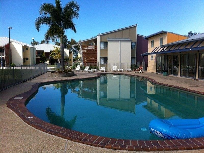 51 Varsity View Apartments, Sippy Downs, Qld 4556