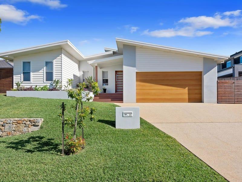 20 Paris Lane, Port Macquarie, NSW 2444