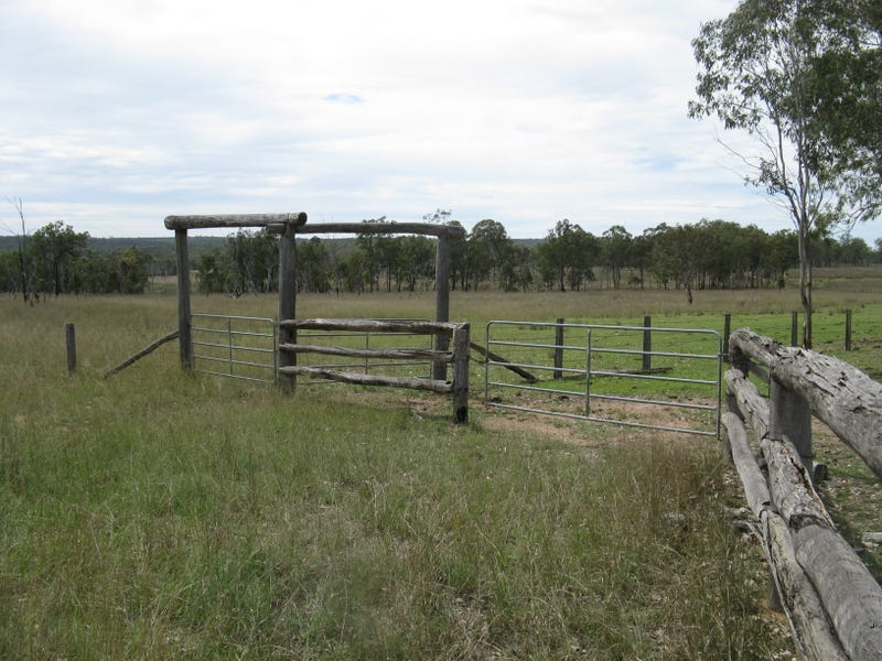 360 Lewis Duff Road, Durong, Qld 4610