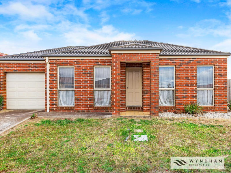 1/24 Swinburne Court, Truganina, Vic 3029