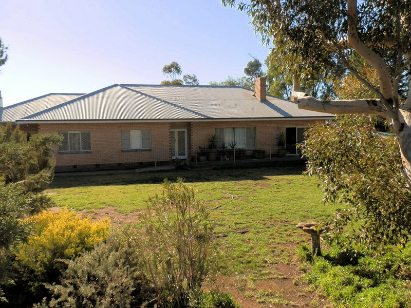 178 Schubert Road, Cambrai, SA 5353