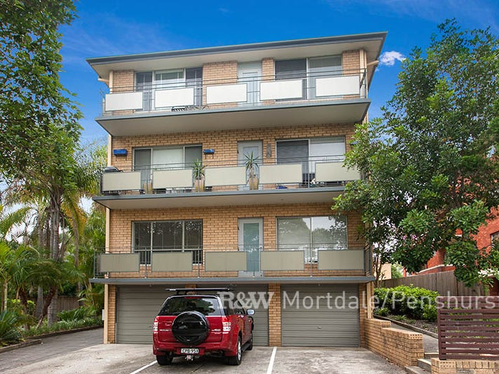 2/58 Jersey Avenue, Mortdale, NSW 2223