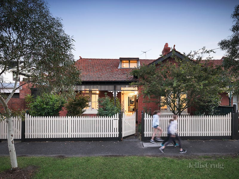 3 Rushall Crescent, Fitzroy North, Vic 3068