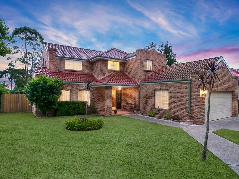 56 Beaumont Road, Killara, NSW 2071