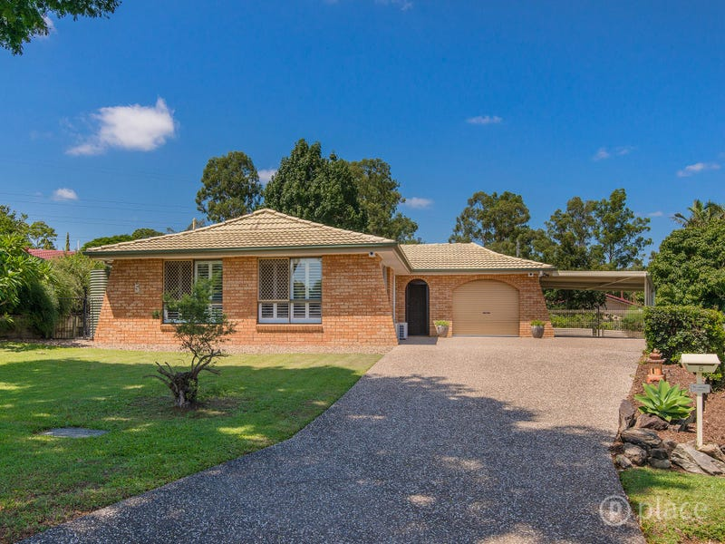 5 Tewoo Place, Eight Mile Plains, Qld 4113