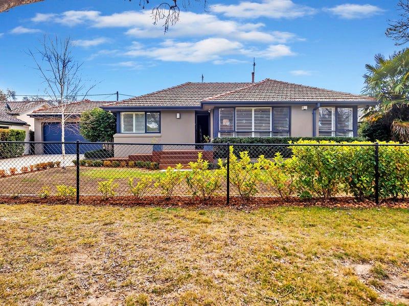 23 Green Street, Narrabundah, ACT 2604