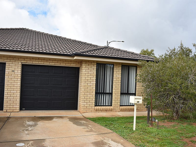 26/80 Close Street, Parkes, NSW 2870