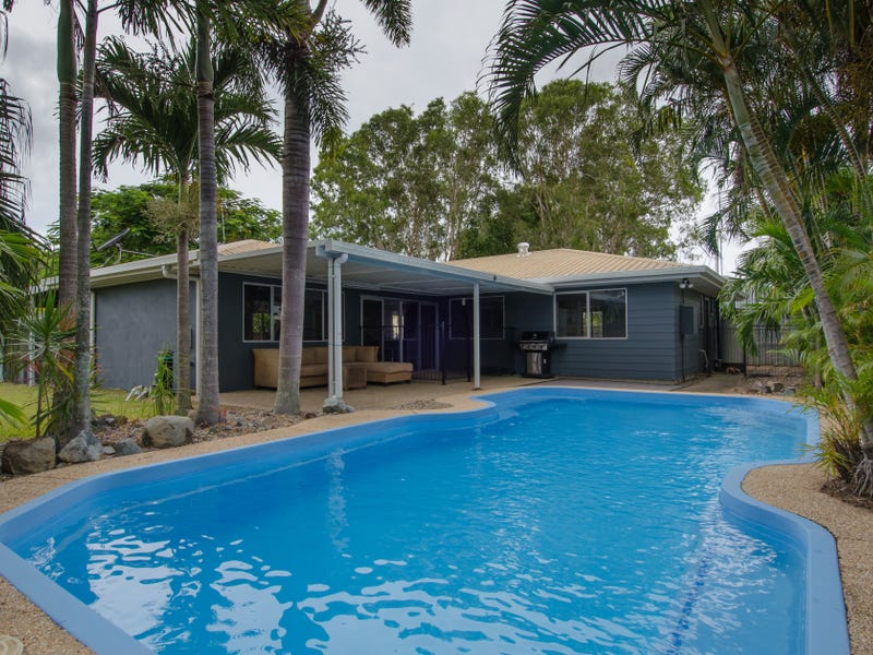 17 Nicklin Drive, Beaconsfield, Qld 4740