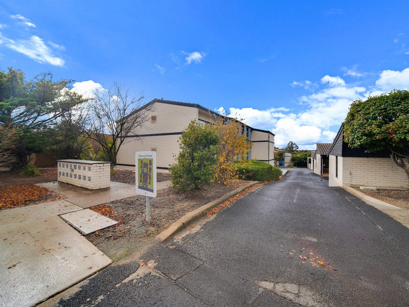 7/58 Bennelong Crescent, Macquarie, ACT 2614