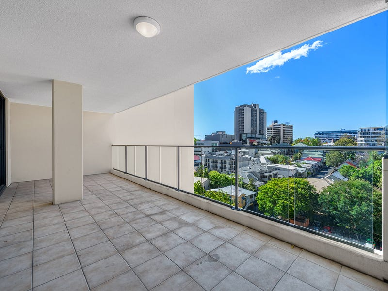26/287 WICKHAM TCE, Spring Hill, Qld 4000