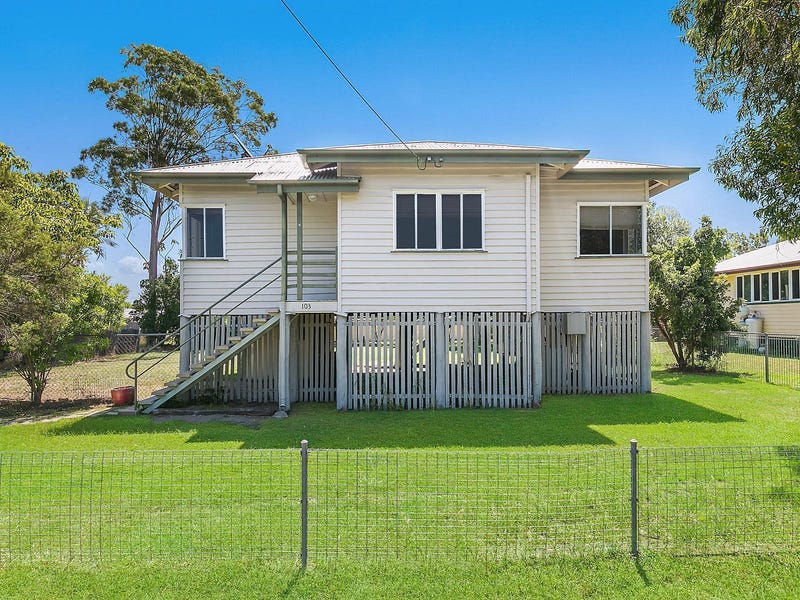 103 Connor Street, Koongal, Qld 4701