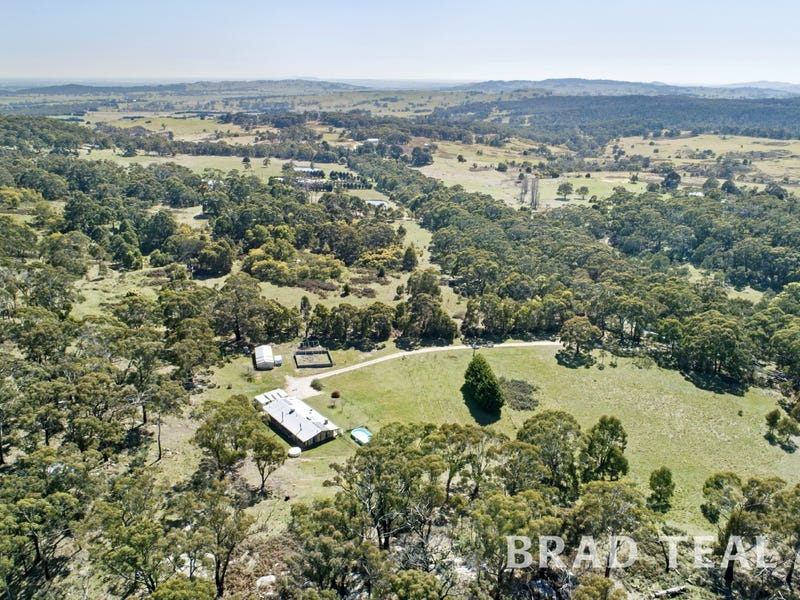 1225 Burke and Wills Track, Pastoria East, Vic 3444