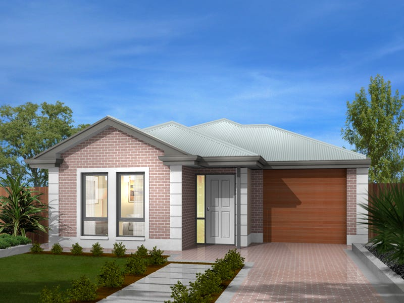 Lot 194 Central Boulevard, Munno Para West
