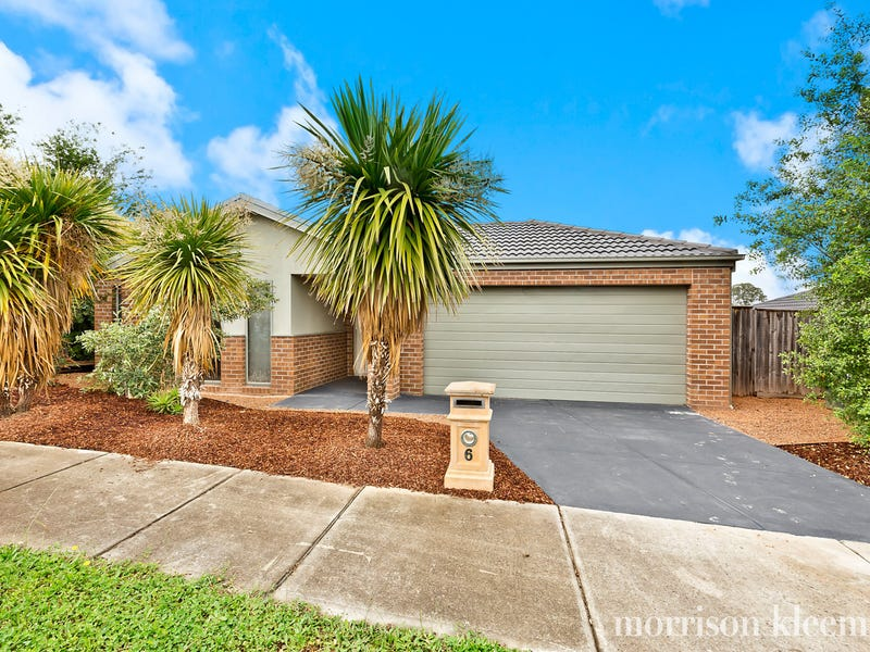 6 Leatherwood Court, Doreen, Vic 3754