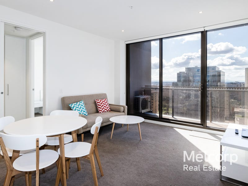 1206/318 Russell Street, Melbourne, Vic 3000