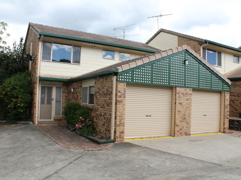 16/15 Pine Ave, Beenleigh, Qld 4207
