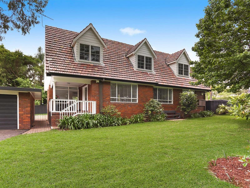 7 Yalleroi Avenue, West Pymble, NSW 2073