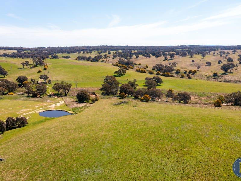 254-490 Cains Road, Boorowa, NSW 2586