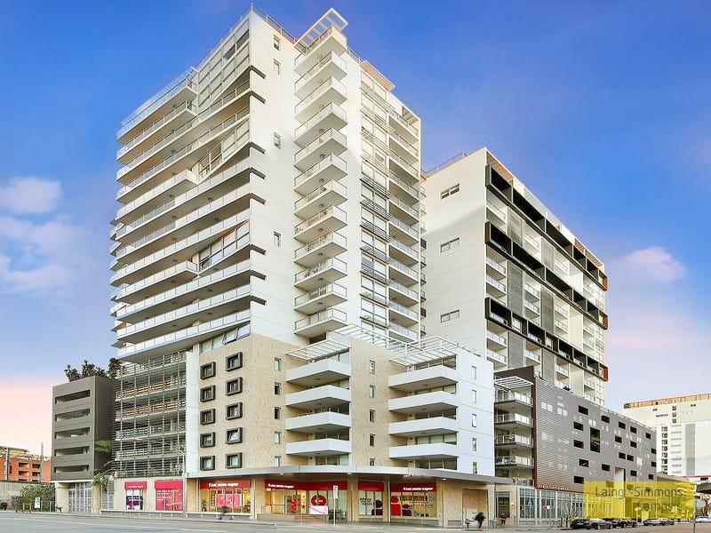 502/36 Cowper Street, Parramatta