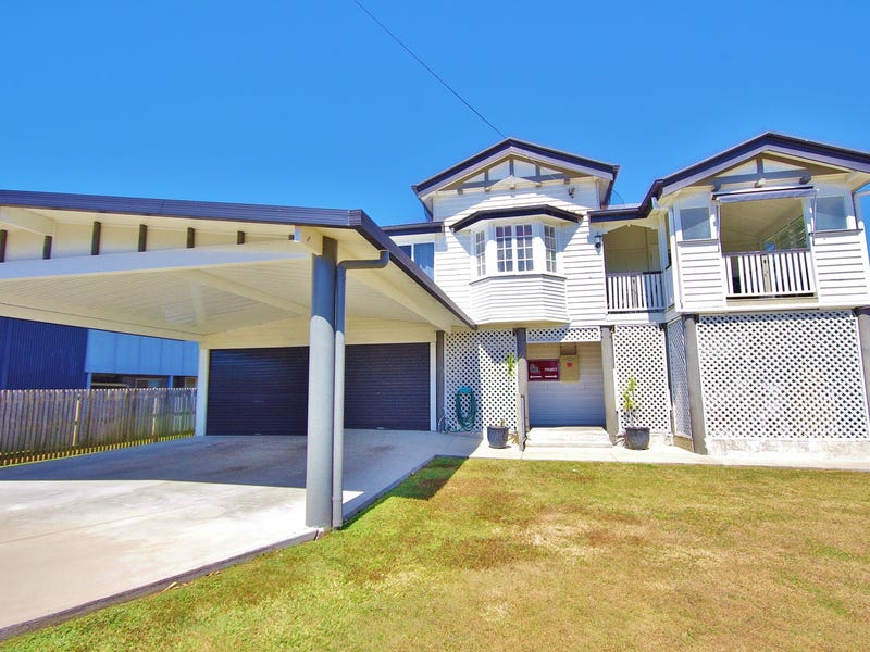 65 Edward Street, South Mackay, Qld 4740
