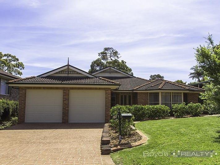 15 Pinecrest Street, Winmalee, NSW 2777