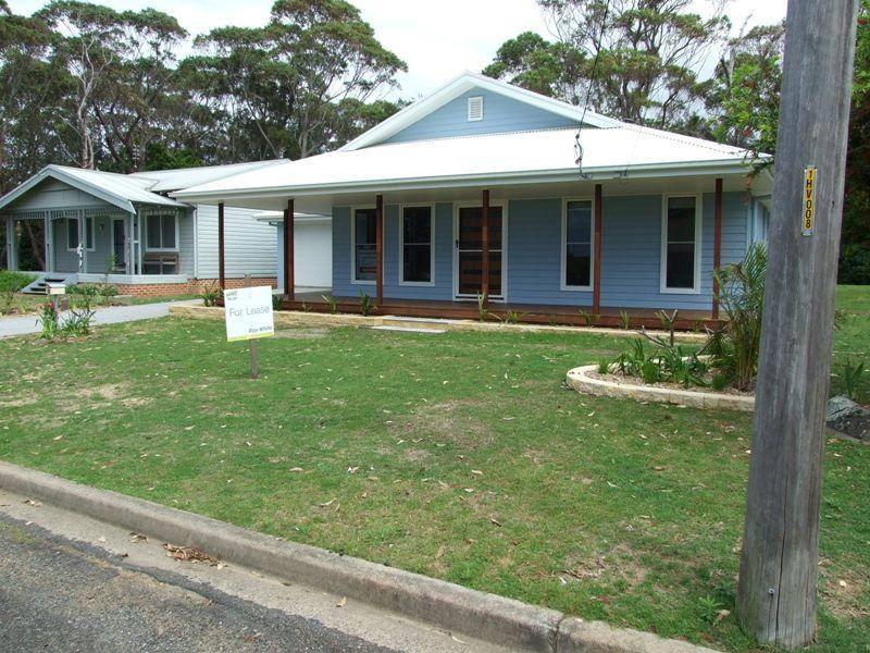 10 Boomer Crescent, Kioloa, NSW 2539