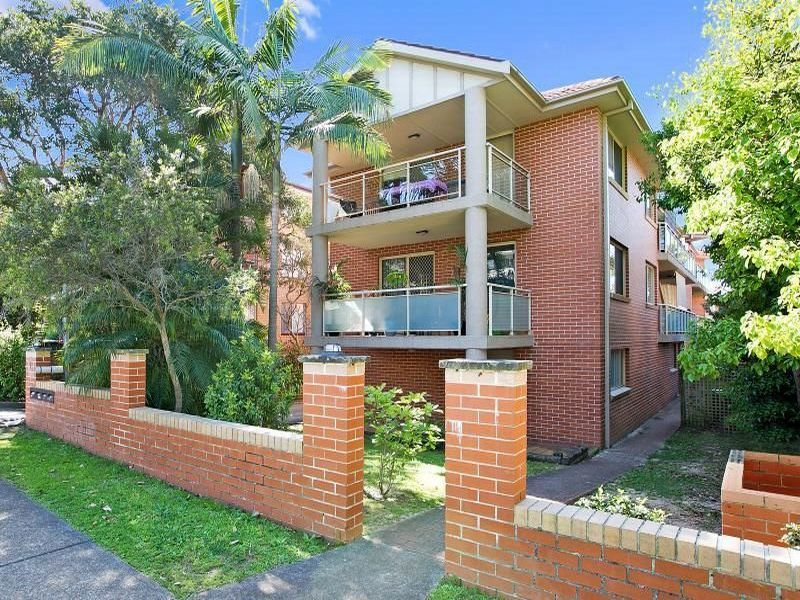 4/1 Holborn Ave, Dee Why, NSW 2099
