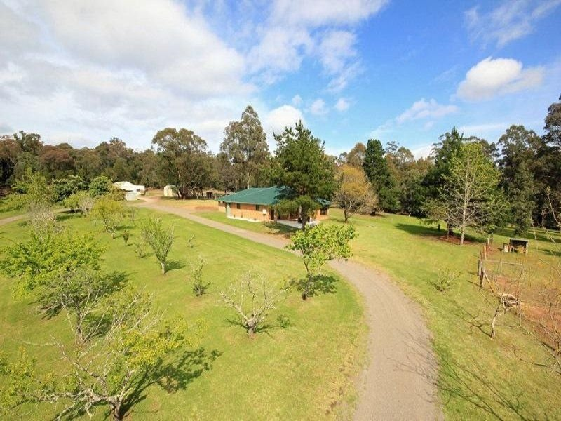 1223 Barkers Lodge Road, Oakdale, NSW 2570