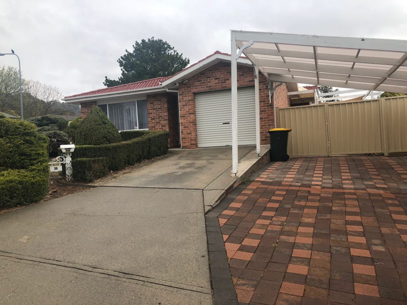 36 A Wilson Crescent, Banks, ACT 2906