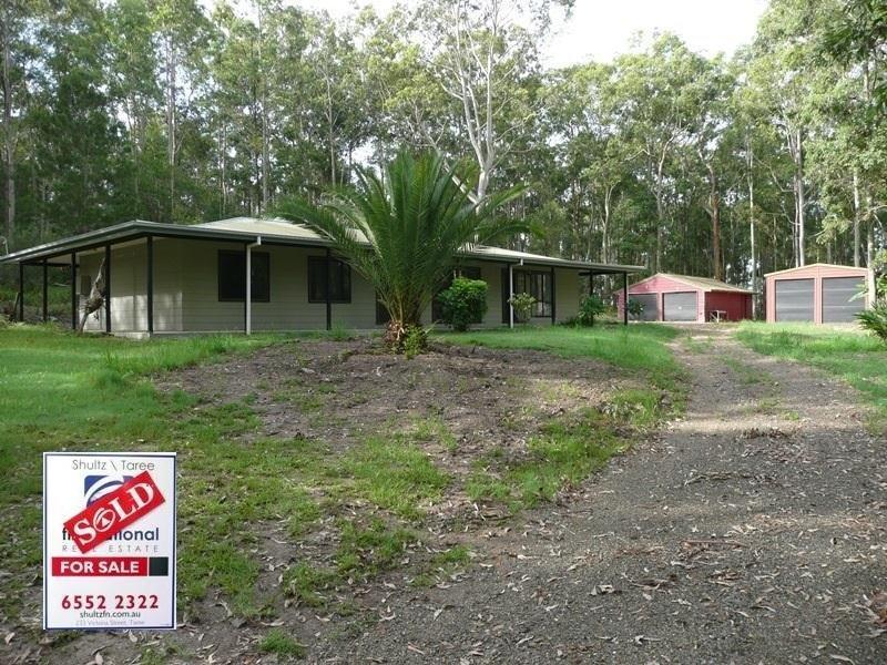 40 Pampoolah Road, Taree, NSW 2430