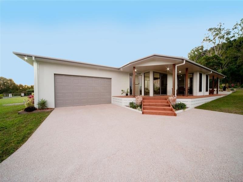 3 RIVERVIEW DRIVE,, Mount Julian, Qld 4800