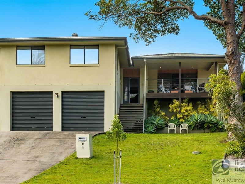 5 Highfield Terrace, Goonellabah, NSW 2480
