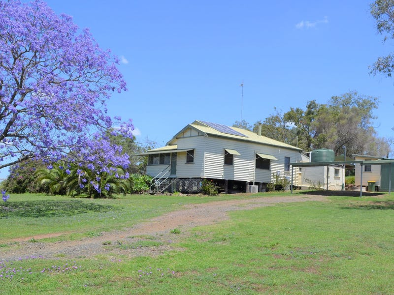 442 Southbrook Felton Road, Broxburn, Qld 4356
