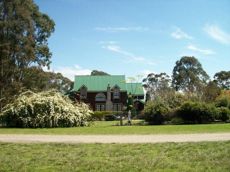 155 Rotherwood Road, Razorback, NSW 2571