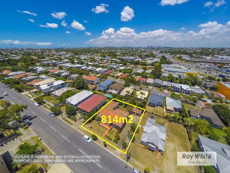 406 Rode Road, Chermside, Qld 4032